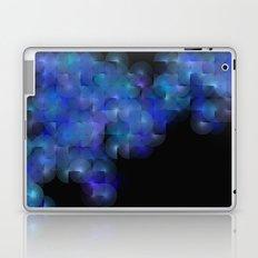 Written Circles #5 society6 custom generation Laptop & iPad Skin