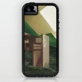 Natural Living 2 iPhone Case
