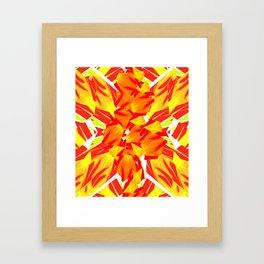 IRIE Framed Art Print