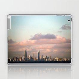 City over Sea Laptop & iPad Skin