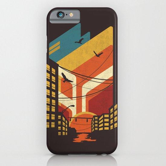 Street iPhone & iPod Case