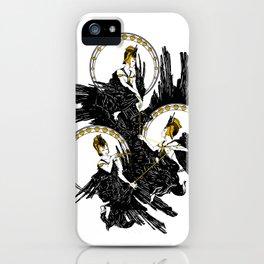 The Fates iPhone Case