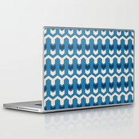 journey Laptop & iPad Skins featuring Journey by Matt Borchert