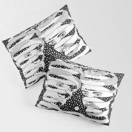 Escher - Bond of union Pillow Sham