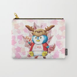 Canada Day 2019 - Eh - ALT CLR Carry-All Pouch