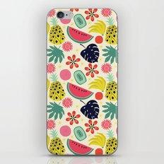 Tropicana  iPhone & iPod Skin