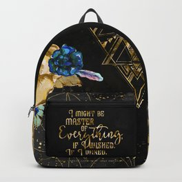 Master of Everything (ACOMAF) Backpack