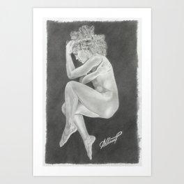 Manana Soledad, Alex Chinea Pena Art Print