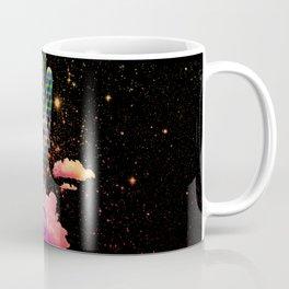 Peace Planet Coffee Mug