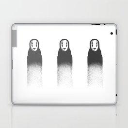 kaonashi Laptop & iPad Skin