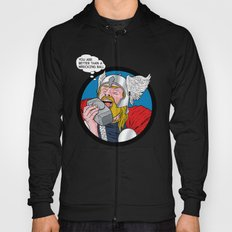 You are better than a Wrecking Ball Hoody