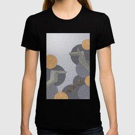 Hope Opens Heaven - (Artifact Series) T-shirt