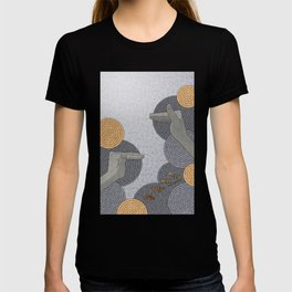Hope Opens Heaven - (Artifact Series) T-shirt
