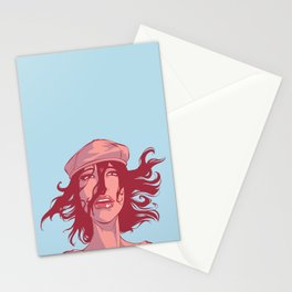 Moxie Joe Stationery Cards