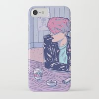bar iPhone & iPod Cases featuring Bar by - OP -
