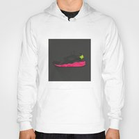 nike Hoodies featuring Nike Huarache by Maurice Creative