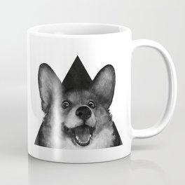Sausage Fox Coffee Mug