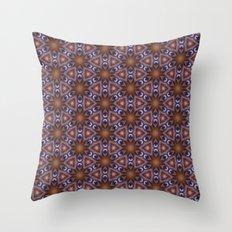 pttrn24 Throw Pillow