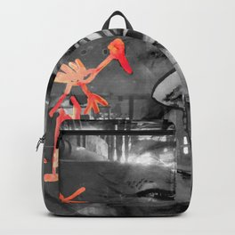 GUSTERATH - 23 Backpack