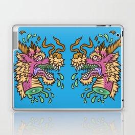 A Dragon's Demise II Laptop & iPad Skin