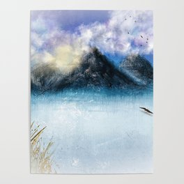 Mystic Mountains+ Poster