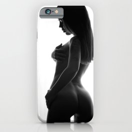 backlit iPhone Case