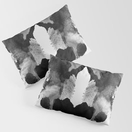 Form Ink Blot No. 22 Pillow Sham