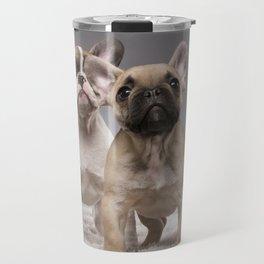 Puppy Gang Travel Mug
