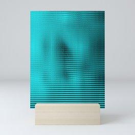 It's A Language Mini Art Print