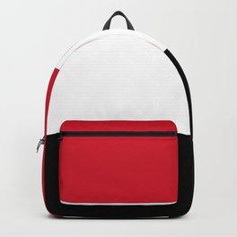 Yemen National Flag Backpack
