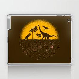 Fossil Fuel Laptop & iPad Skin