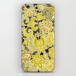 Magical dream iPhone Skin