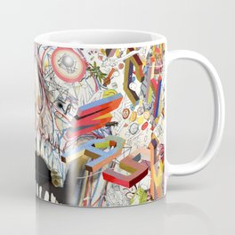 KN/PC: Infinite Jest Coffee Mug
