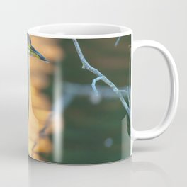 Morning Pose Coffee Mug