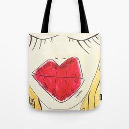 Whatever You Like Tote Bag