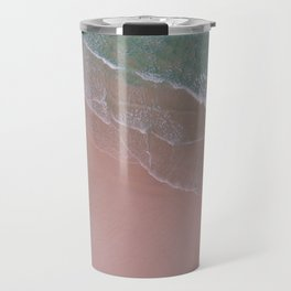 waves of byron bay Travel Mug