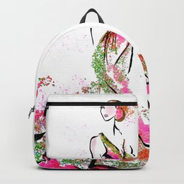 Beatrice Backpack