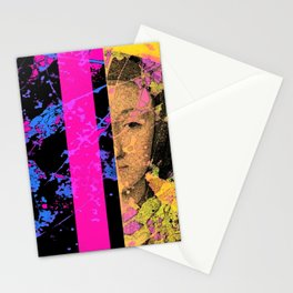 Nexus Squared I Stationery Cards