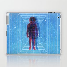 Dimensions Laptop & iPad Skin