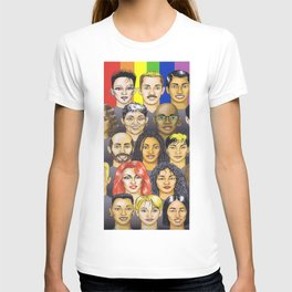 LGBTQ Diversity T-shirt