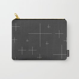 Blanco Y Negro #society6 #decor #buyart Carry-All Pouch