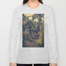 The Dreaming Long Sleeve T-shirt