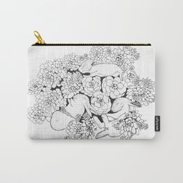 Aeoniums of sleep Carry-All Pouch