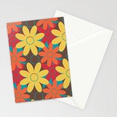 Daisy Daze Stationery Cards