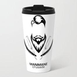 ManMane Crusade Travel Mug