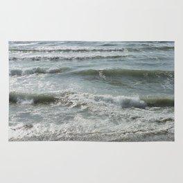 Sand Dollar Beach Rug