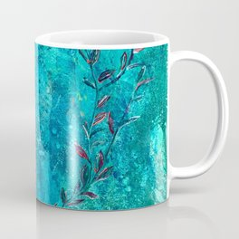Joseph's Coat for The Ocean Environment Coffee Mug