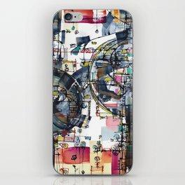 FACTORY iPhone Skin