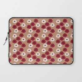 Poppies For Remembrance Laptop Sleeve