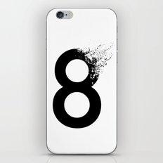 8_ iPhone & iPod Skin